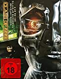 Class of 1999 - 3D-Future-Pack (Steelbox - 1 Blu-Ray + 1 DVD) - limitierte Auflage 1000 Stück!! [Limited Edition]
