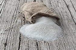 2 kg Erythritol | kalorienfreier Zuckerersatz | geschmacklich wie Zucker | natürliche Zuckeralternative | Erythrit | light Zucker 2000 g