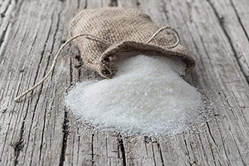 10 kg Erythritol | kalorienfreier Zuckerersatz | geschmacklich wie Zucker | natürliche Zuckeralternative | Erythrit | light Zucker -