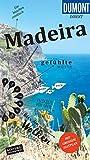 DuMont direkt Reiseführer Madeira: Mit CItyplan (DuMont Direkt E-Book) (German Edition)