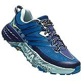 HOKA ONE One Speedgoat 3 Deportivas Mujeres Azul - 37 1/3 - Running/Trail