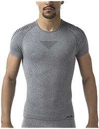 AIR Herren Nahtloses Unterhemd