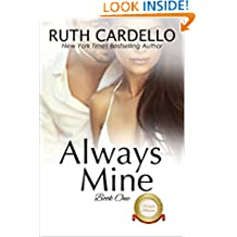 Always Mine (The Barrington Billionaires Book 1)