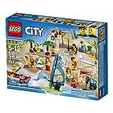 LEGO City 60153 - Stadtbewohner Ein Tag am Strand