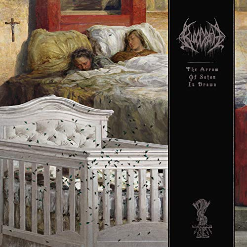 The Arrow of Satan Is Drawn [Explicit] (Noten Für Handwerk)