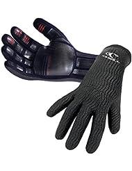 O'Neill Flx Neoprene Wetsuit 2 mm Gloves-Black, Medium
