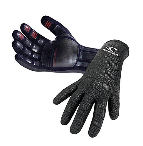 O'Neill Wetsuits Erwachsene Handschuhe FLX Glove Black, M