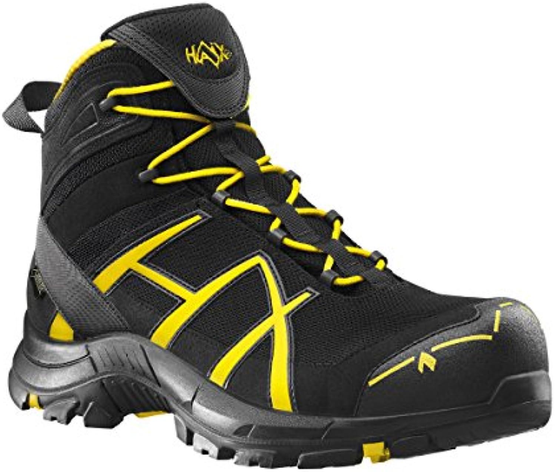 Haix - Calzado de protección para hombre amarillo amarillo 40