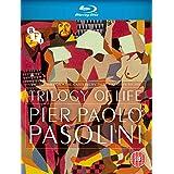 Pasolini: Trilogy of Life