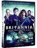 Britannia Temporada 1 DVD España