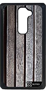 Coque LG G2 – Imitation Bois - ref 439