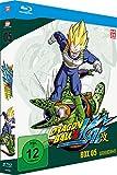 DVD Cover 'Dragonball Z Kai - Blu-ray Box Vol.5 (2 Blu-rays)