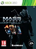 Mass Effect Trilogy [PEGI]
