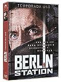 Berlin Station Temporada 1 DVD España
