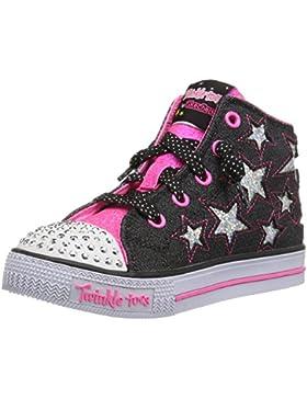 Skechers Shuffles-Lil Rockin Sta