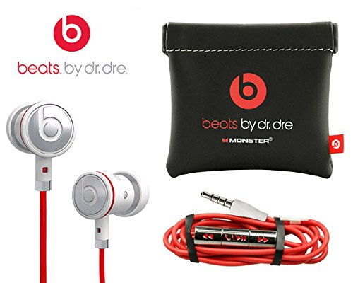 Original Monster Beats by Dr. Dre URBEATS In-Ear Headset Kopfhörer in weiß - 3