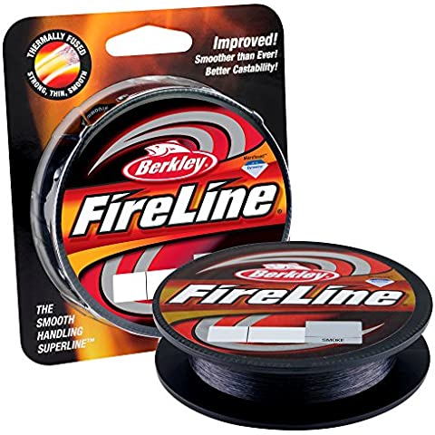 Berkley Fireline linea di pesca originale
