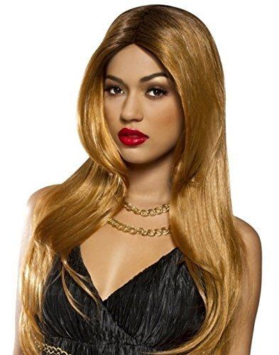 Kostüm Goddessey - Goddessey Women's Carpet Wig by Goddessey