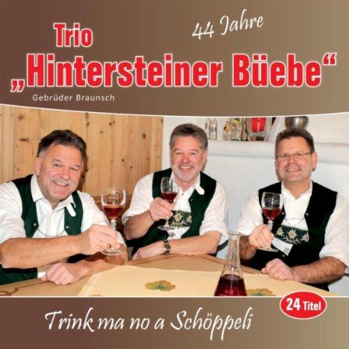 Allgäuer Dudelsack Schottisch