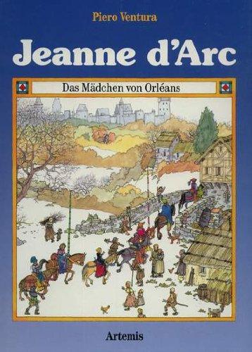 Ventura Arc (Jeanne d'Arc. Das Mädchen von Orléans)