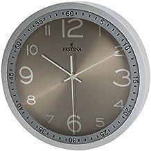 Festina - Reloj de Pared FC0095 - Gris