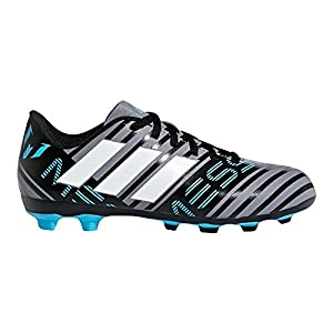 adidas Boy's Nemeziz Messi 17.4 Fxg J Sports Shoes