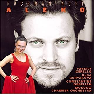 Rachmaninoff Aleko