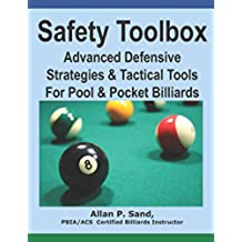 Safety Toolbox: Advanced Defensive Strategies & Tactical Tools for Pool & Pocket Billiards