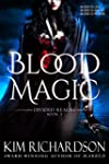 Blood Magic (Divided Realms Series Bo...