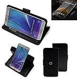 360° Schutz Hülle Smartphone Tasche für Blackview BV