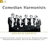 Golden Greats von Comedian Harmonists