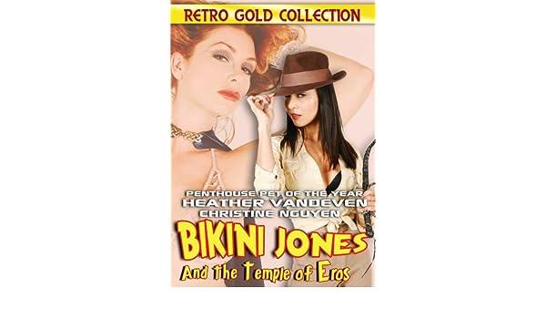 inBuy The Temple Jones DvdBlu Of Ray Bikini Eros And Amazon Ib6ymgf7Yv