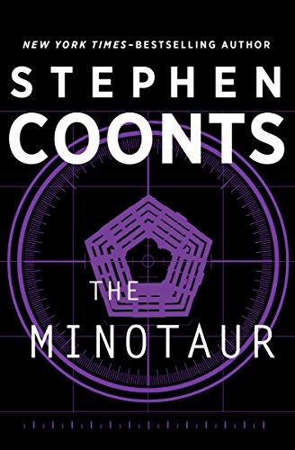 The Minotaur: A Jake Grafton Novel (Jake Grafton Series Book 2) (English Edition)