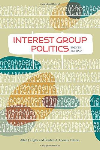 Interest Group Politics