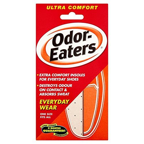 Odor Eaters Ultra Comfort