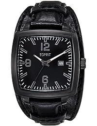 Esprit Analog Black Dial Men's Watch - ES105021003