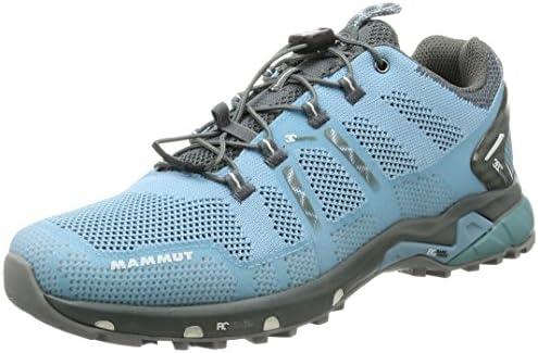 Mammutaegility - scarpe da trekking - air grigio B01NCITAZJ B01NCITAZJ B01NCITAZJ Parent | Una Buona Reputazione Nel Mondo  | Una Buona Reputazione Nel Mondo  b63ba1