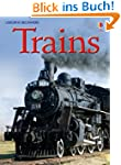 Trains: For tablet devices (Usborne B...