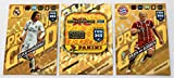 Panini Adrenalyn XL FIFA 365 2018 - Robben + Modric Karten limited Edition PREMIUM GOLD