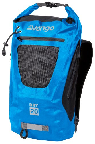 vango-dry-pak-20-zaino-blu-electric-blue-taglia-unica