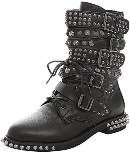 elehot-femme-elealike-plat-3cm-souple-bottes-noir-385
