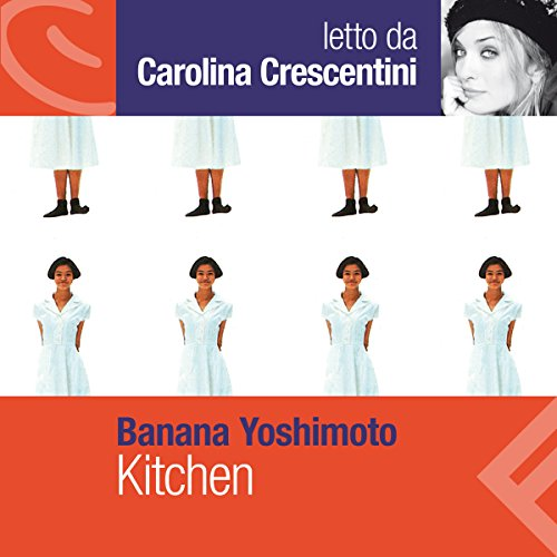 Kitchen  Audiolibri