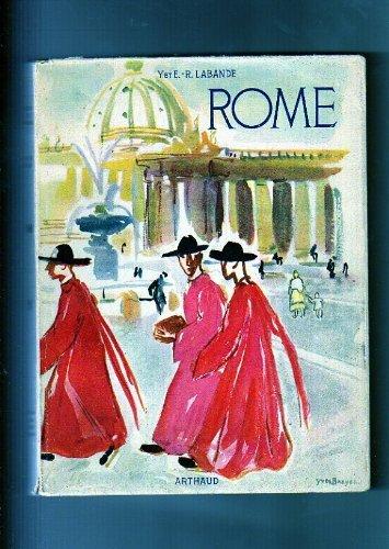 Rome par Labande Y. et E. R.