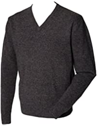 Henbury - Pull - Manches Longues - Homme