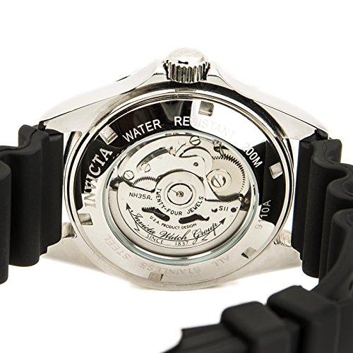 Invicta Herren-Uhren Automatik Analog 9110 - 3