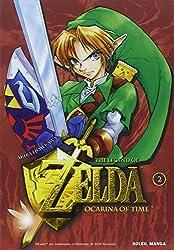 Zelda - Ocarina of time Vol.2