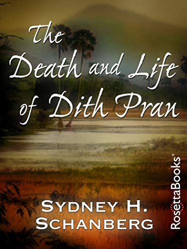 The Death and Life of Dith Pran (English Edition) (Awards Thema Party)