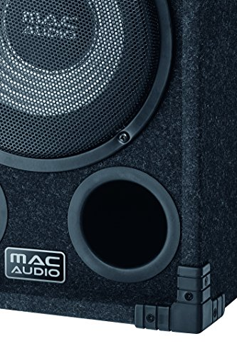 Mac Audio Soundforce 1200, Partylautsprecher (1 Stück) - 5