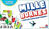 Dujardin - 59025 - Jeu de Cartes - Mille Bornes le Grand...