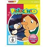 Pinocchio - Komplettbox